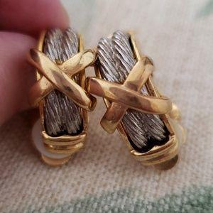 Gold Filled Earrings 🌟